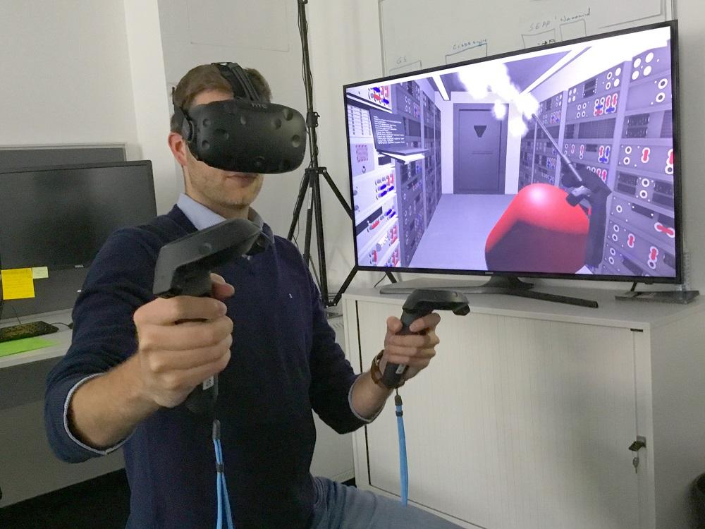 Virtual Reality Gaming Future