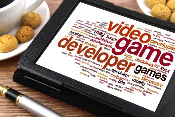 video-game-developer