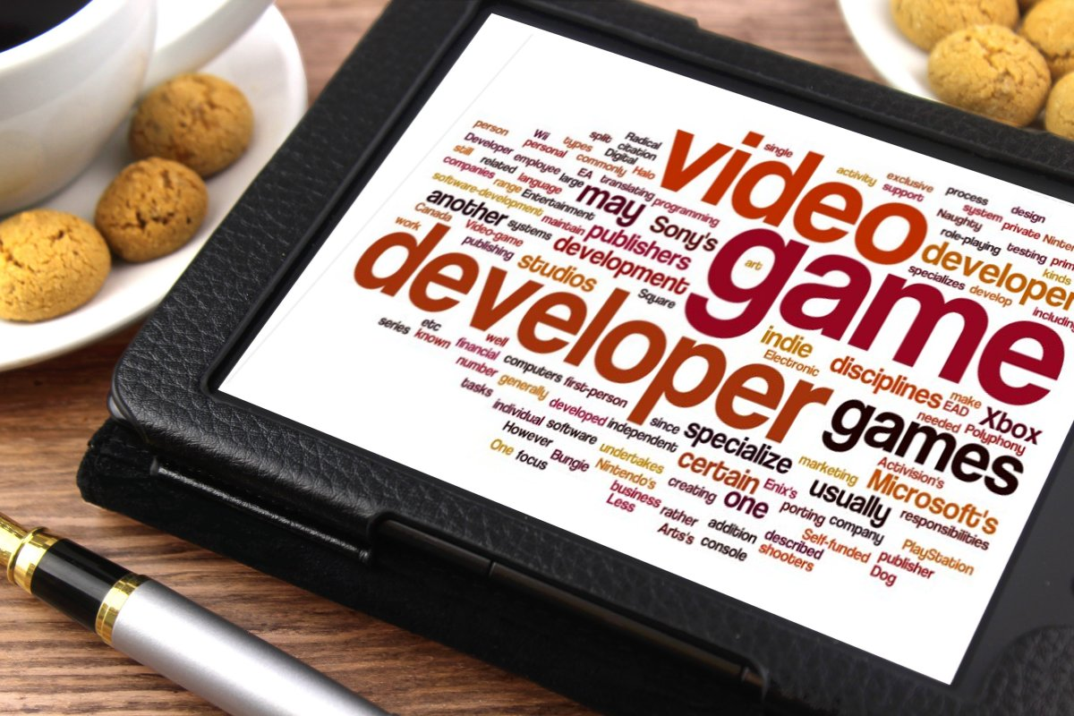 Best Online Courses For Game Development